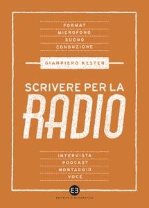Scrivere per la radio Book Cover