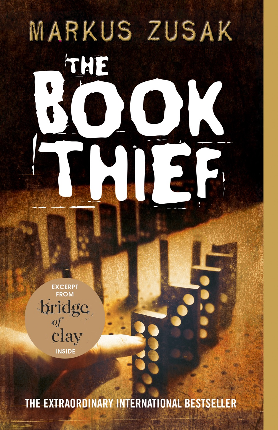 ‎The Book Thief