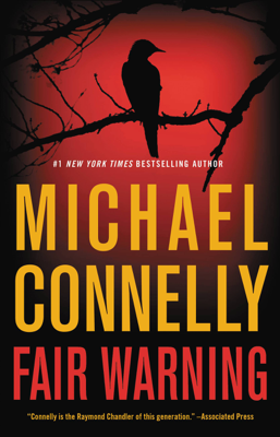 Michael Connelly - Fair Warning book