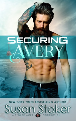 Securing Avery image