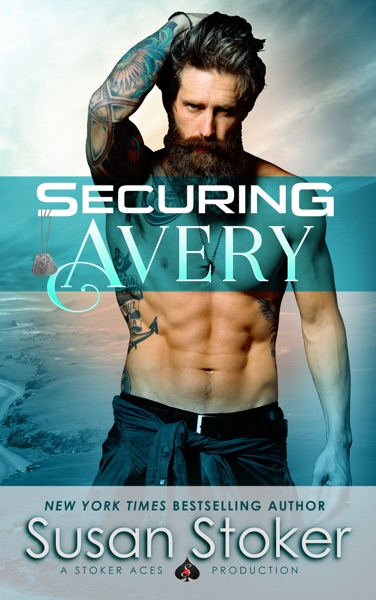 Securing Avery - Susan Stoker book cover