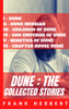 Frank Herbert - Dune: The Collection Frank Herbert artwork