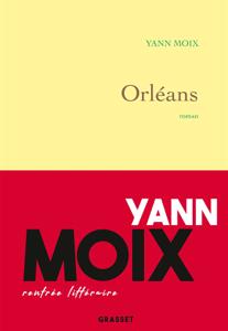 Orléans La couverture du livre martien