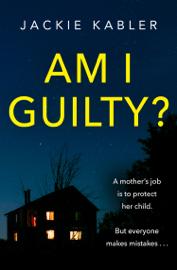 Am I Guilty? book
