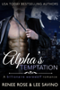 Renee Rose - Alpha's Temptation artwork