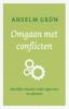 Anselm Grün - Omgaan met conflicten kunstwerk