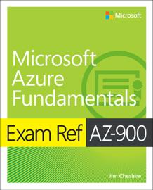 Exam Ref AZ-900 Microsoft Azure Fundamentals, 1/e