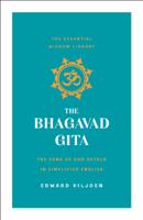 Edward Viljoen - The Bhagavad Gita artwork