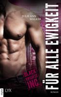 Julie Ann Walker - Black Knights Inc. - Für alle Ewigkeit artwork