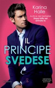 Il principe svedese da Karina Halle