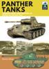 Dennis Oliver - Panther Tanks artwork