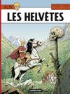 Alix (Tome 38) - Les Helvètes