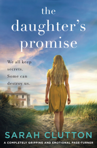 The Daughter's Promise Book Cover