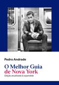 O melhor guia de Nova York Book Cover