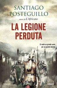 La legione perduta Book Cover