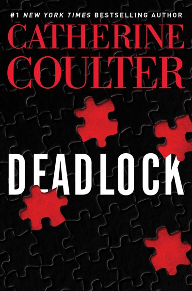 Deadlock - Catherine Coulter book cover