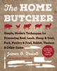 James O. Fraioli - The Home Butcher artwork