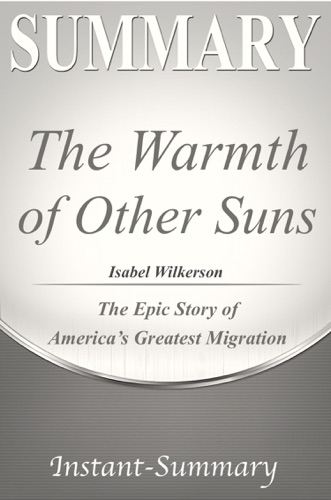 Instant-Summary - The Warmth of Other Suns