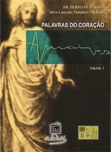 Palavras do Coração - volume 1 Book Cover