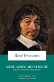 Meditazioni metafisiche Book Cover