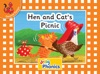 Hen and Cat's Picnic