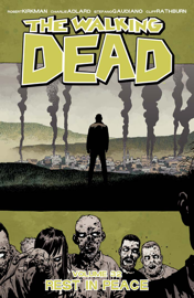 The Walking Dead Vol. 32