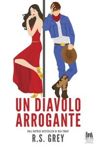 Un diavolo arrogante Book Cover