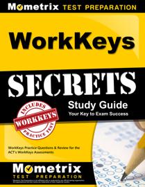 WorkKeys Secrets Study Guide