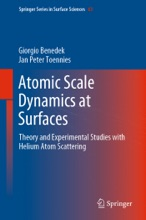 Atomic Scale Dynamics At Surfaces