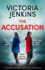 Victoria Jenkins - The Accusation artwork