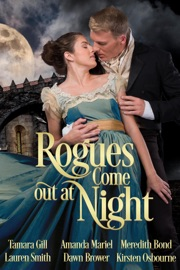 Rogues Come out at Night PDF Download