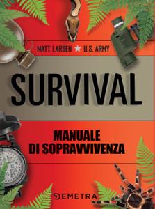 Survival. Manuale di sopravvivenza Copertina del libro
