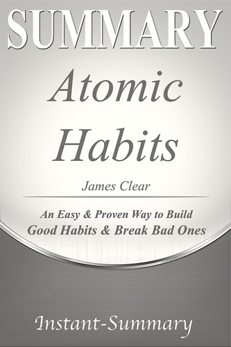 Instant-Summary - Atomic Habits