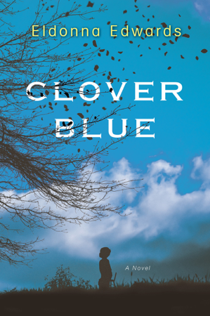 Clover Blue - Eldonna Edwards