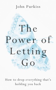 The Power of Letting Go Book Cover