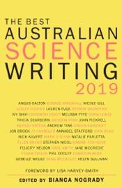 The Best Australian Science Writing 2019