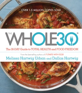 The Whole30 Book Cover