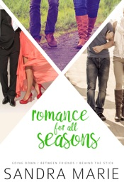Romance for all Seasons Bundle: Books 4-6
