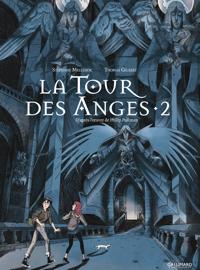 La Tour des Anges (Tome 2)