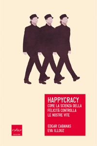 Happycracy Book Cover