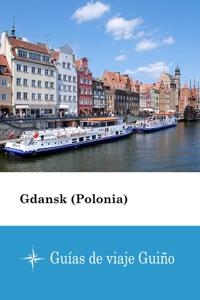 Gdansk (Polonia) - Guías de viaje Guiño Book Cover