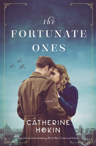 The Fortunate Ones Book