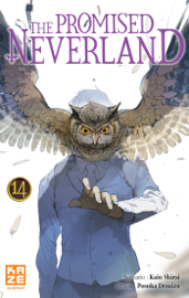The Promised Neverland T14 Par The Promised Neverland T14