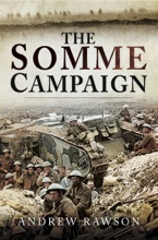 The Somme Campaign