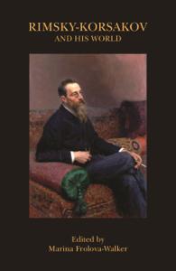 Rimsky-Korsakov and His World Book Cover