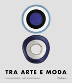 Tra arte e moda Book Cover