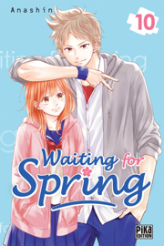 Waiting for spring T10 Par Waiting for spring T10