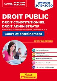 Droit public - Droit constitutionnel - Droit administratif