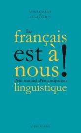 Le français est à nous !