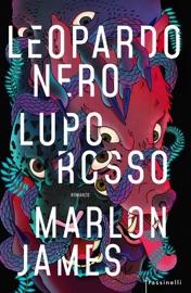 Leopardo nero, lupo rosso PDF Download